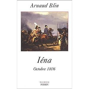 Le Iéna de Arnaud Blin : bof... 41S709YN81L._SL500_AA300_