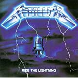 Ride the Lightning ~ Metallica