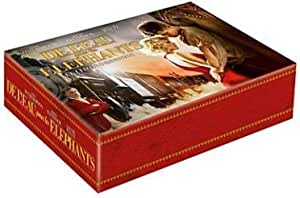 De l'eau pour les éléphants - coffret DVD + Blu-ray + goodies collectors [Blu-ray] [Édition Limitée]