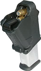 Smith & Wesson SW S&W UpLULA - 9mm to 45ACP Maglula Uplula Pistol Speed Magazine Loader. Loads all* 9mm Luger, 10mm, .357 Sig, 10mm, .40, and .45ACP cal Weson Wessen
