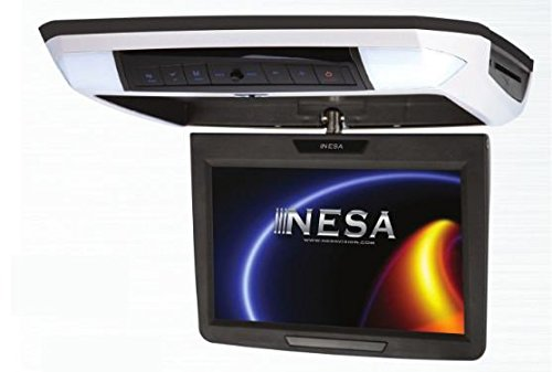 "NESA NSC-113 Ceiling Mount DVD Entertainment System w/ 11"" LCD"