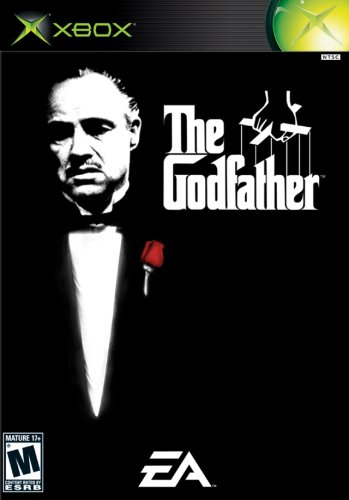 41S77PV3CBL Buy  The Godfather: The Game