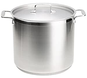 All-Clad Stainless 20-Quart Stockpot