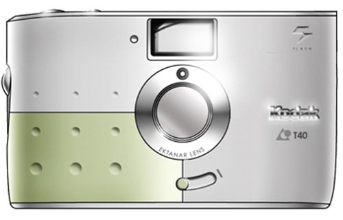 Kodak Advantix T40 APS Photo