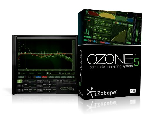 iZotope, Inc. Ozone 5 Audio Plug-in