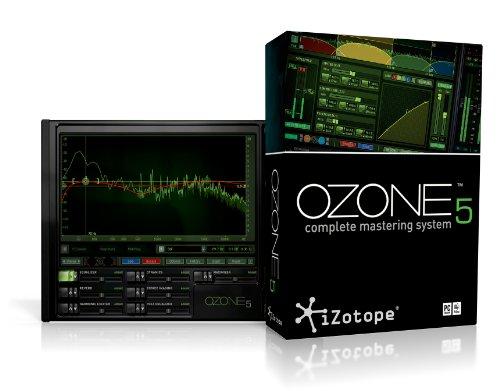 iZotope, Inc. Ozone 5 Audio Plug-in