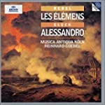 Les Elemens/Alessandro/Son E-M