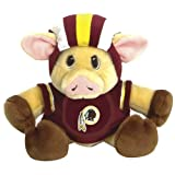NFL Washington Redskins 60-Inch Plush Mascot at Amazon.com