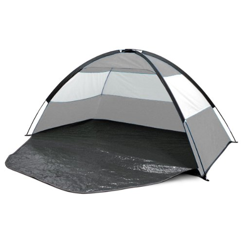 Beach Tent Shelter - UPF50 - Grey