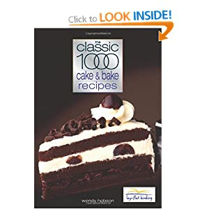 Picture Books About Cake