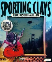 Sporting Clays Interactive Shooting Simulation (Win)