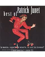 Best Of Patrick Juvet