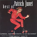 Best Of Patrick Juvetpar Patrick Juvet