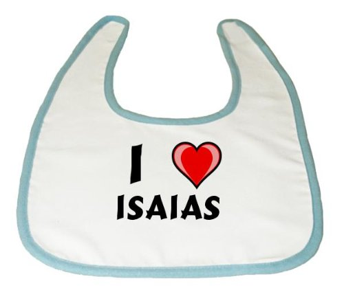 baby-bib-with-i-love-isaias-first-name-surname-nickname