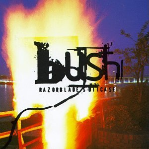 Bush - The Dreaming - Zortam Music