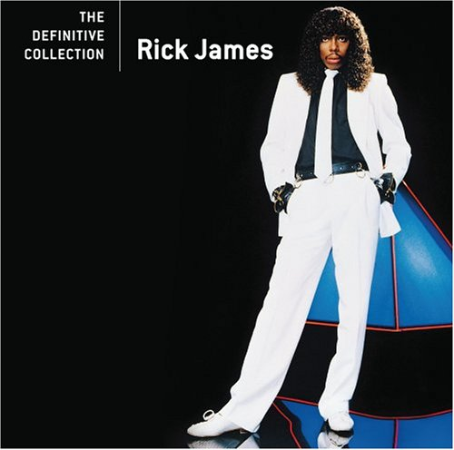 Rick James - Smooth, The Definitive Collection - Zortam Music