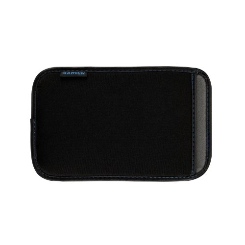 Garmin 010-11793-00 Universal 5-Inch Soft Carrying Case