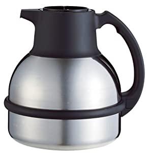 Zojirushi Stainless-Steel 64-Ounce Coffee Server by Zojirushi