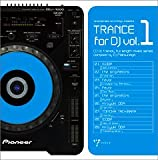TRANCE for DJ vol.1 compiled by DJ Matsunaga