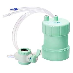 浄水器 ピュリフリー グリーン PF-G4