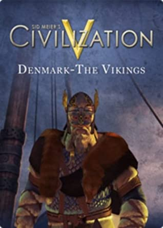 Sid Meier's Civilization V: Civilization and Scenario Pack - Denmark [Online Game Code]
