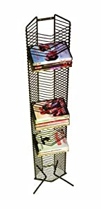 DVD 65 Steel Storage Tower