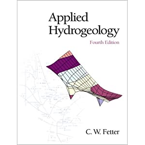 Applied Hydrogeology Fetter