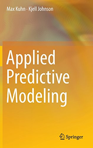 Applied Predictive Modeling (Regression Modeling Strategies compare prices)