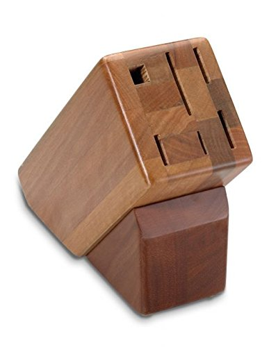 R.H. Forschner By Victorinox 6-Slot Hardwood Knife Block