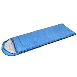 Acampar Envelope Type Warm Outdoor Camping Bolsas : Sports & Outdoors