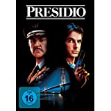 Presidio - Sir Sean Connery, Mark Harmon, Meg Ryan, Bruce Broughton, Peter Hyams
