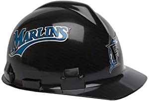 Florida Marlins Hard Hat by WinCraft