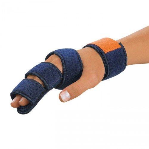 Bort DigiSoft Pediatric Finger Splint Stabilizer for Children (Pinkie Cast compare prices)