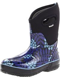 Bogs Women's Classic Mid Winterberry Boot
