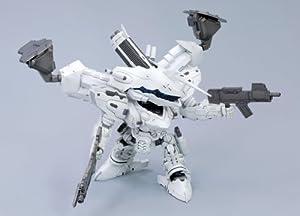 アーマード・コア D-スタイル ラインアーク ホワイト・グリント (ノンスケールプラスチックキット)