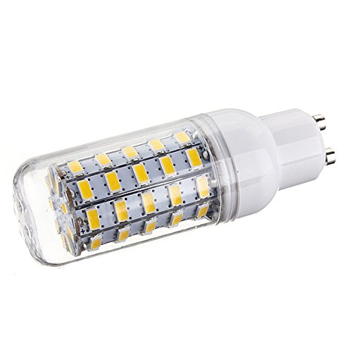 Kingso 11W Gu10 5730 59 Smd Led 220V Light Lamp Bulb Warm White