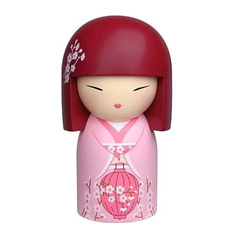 "Enesco Kimmidoll Ai Femininity Mini Doll Figurine, 2.25"" by Enesco (English Manual)"