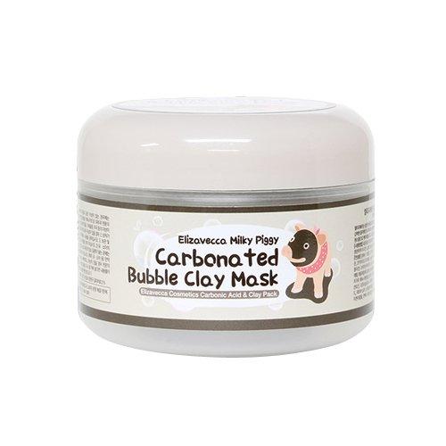 炭酸バブルクレイマスク Carbanated bubble clay mask
