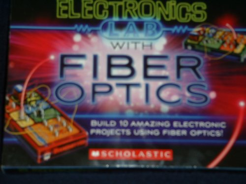 Electronics Lab With Fiber Optics