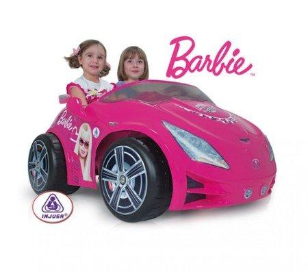 Imagen principal de INJUSA 7528 - Evo Barbie 12V