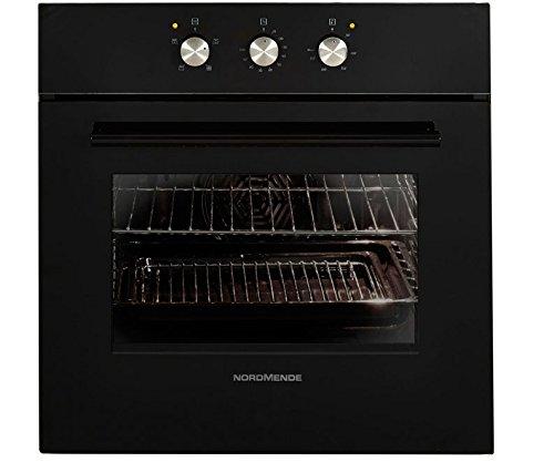 Nordmende SO203BL Built in Single Oven Black