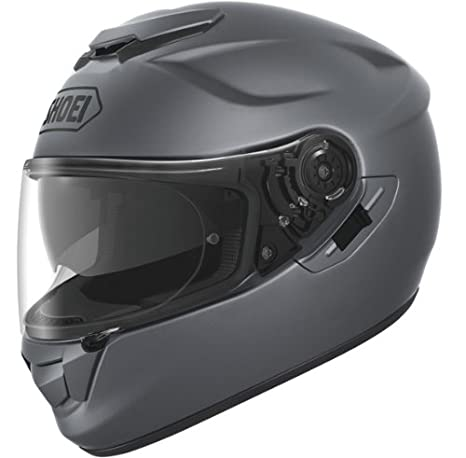 Nouveau casque de moto gris Deep Matt 2015 Shoei GT Air