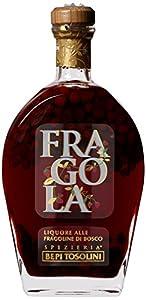 Tosolini Fragola Spezieria Liqueurs 70 cl