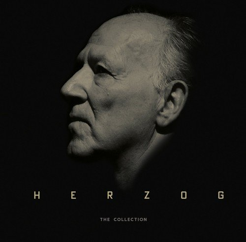 Blu-ray : Herzog: The Collection (Boxed Set, Subtitled, 13PC)