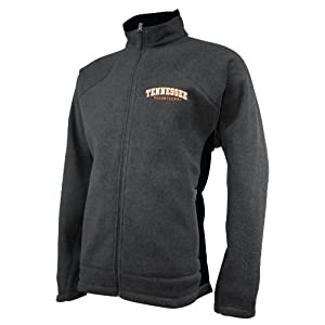 NCAA Tennessee Volunteers Mens V2X Jacket by Ouray Sportswear