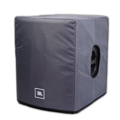 Jbl Padded, Protective Cover For Prx718S Speaker - Grey (Prx718S-Cvr)