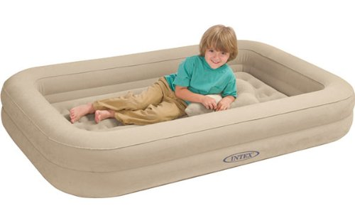 Mattress Toddler Bed