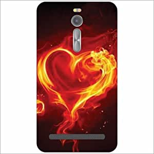 Asus ZenFone 2 ZE551ML Back Cover - Awesome Designer Cases
