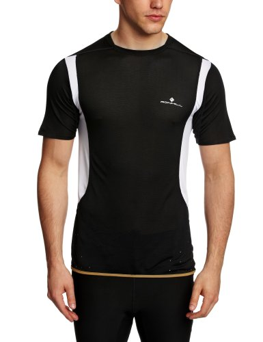 Ronhill Men's Advance Velocity Short Sleeve T-Shirt
