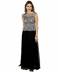 Angel Women's Dress (AngelDR6852_Maroon_X-Large)